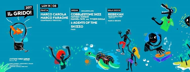 il grido festival