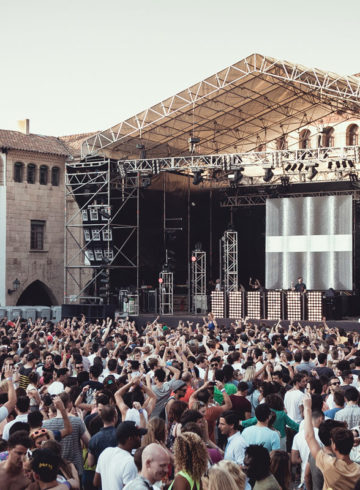 innervisions poble espanyol