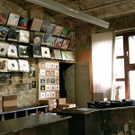 10 record shop che hanno catturato la nostra attenzione parkett. Black Bedroom Furniture Sets. Home Design Ideas