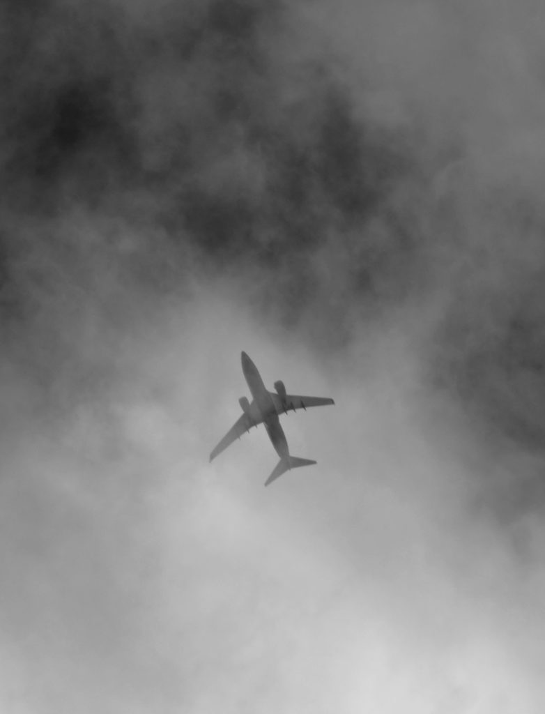 pollution caused by aviation