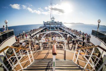 mdrnty cruise 2018
