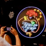 22 MILA PERSONE AL BLOCK PARTY PER OMAGGIARE LARRY LEVAN E IL PARADISE GARAGE