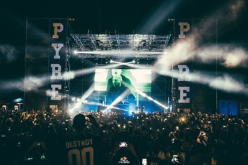 pyrex arena festival 2019 annullato