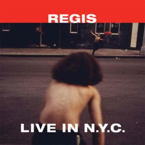 rara registrazione di Regis