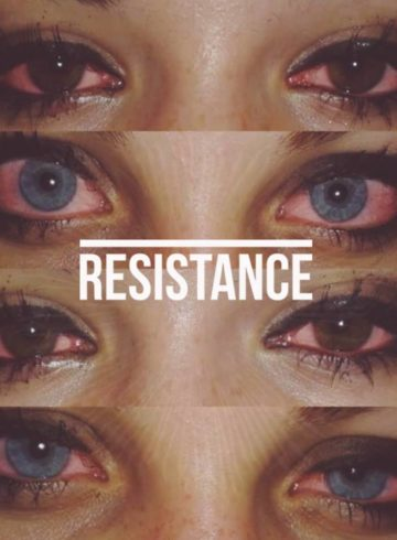 resistance is techno
