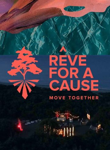 reve for a cause