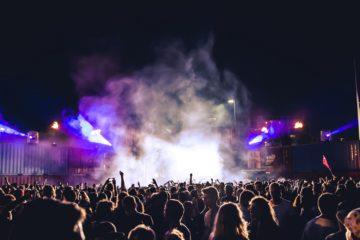 rotterdam rave festival 2018