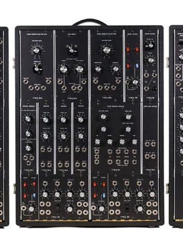 sintetizzatore modulare IIIP