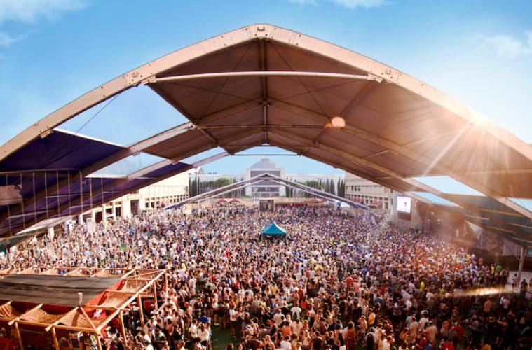 Liberato, da Napoli alla Spagna: il mistero arriva al festival Sonar