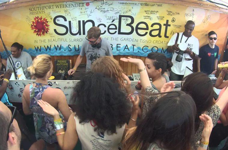 suncébeat