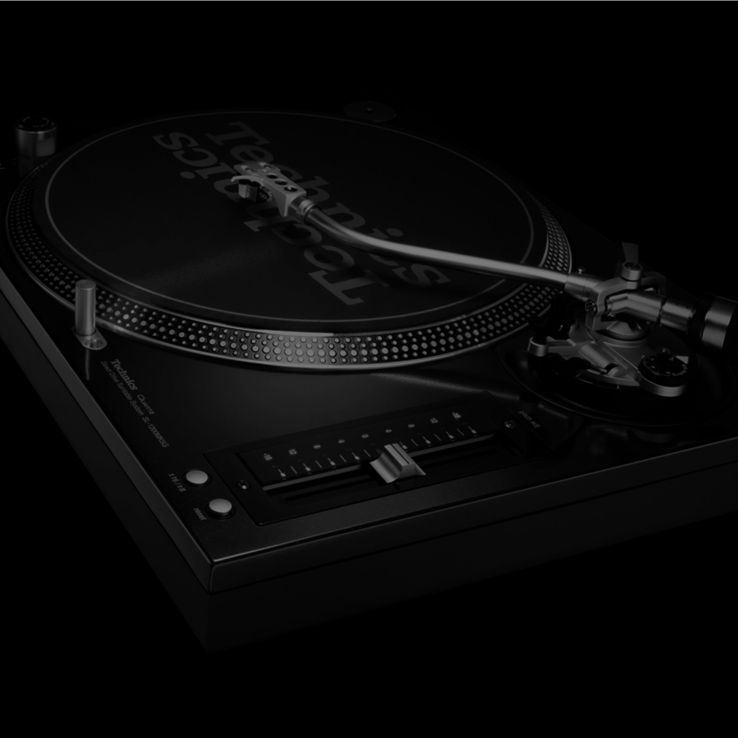 technics panasonic sl 1200 parkett