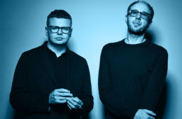 the chemical brothers in italia