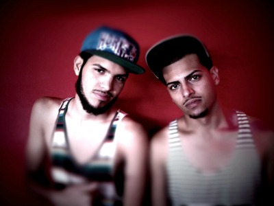 the martinez brothers parkett