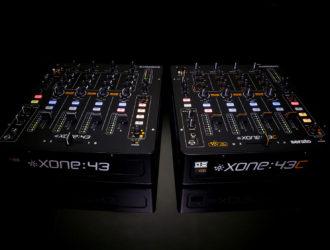 MIGLIORI MIXER PER DJ: LE 10 SCELTE SUL MERCATO