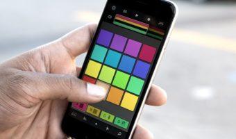 LE 10 MIGLIORI APP PER CREARE MUSICA CON L'iPHONE