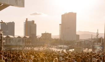 DGTL FESTIVAL 2017: MUSICA E ARTE NEL CUORE DI BARCELLONA