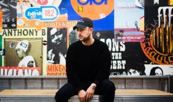 """Shlømo: """"Per produrre Techno, ho bisogno di ascoltare altri generi di musica"""""""