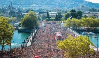 Grazie alla Street Parade la Techno viene riconosciuta Patrimonio Immateriale dell'Unesco